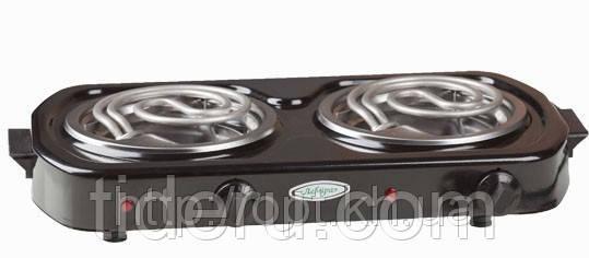 Электрическая плита Лемира ЭПТ2-Т 2-2,0 кВт/220