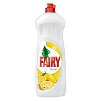 Для мытья посуды Fairy 750мл. Польща