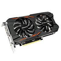 Видеокарта GIGABYTE GeForce GTX 1050 Windforce OC 2G (GV-N1050WF2OC-2GD)