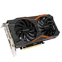 Видеокарта GIGABYTE GeForce GTX 1050 Ti G1 Gaming 4G (GV-N105TG1 GAMING-4GD)