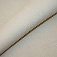 Ткань однотонная ваниль