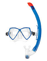 Набор маска и трубка для плавания Scubapro Pantai