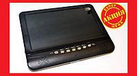 "9,5"" Портативный TV 911 USB+SD + батарея, фото 1"