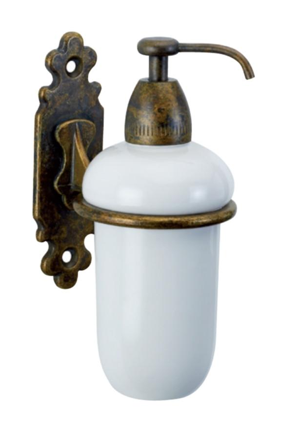Stilars 131393 держатель с деспенсером для жид.мыла