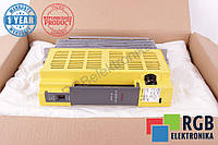 SERVO AMPLIFIER UNIT A06B-6089-H104 SER. D 230VAC 12.5 A FANUC ID23188, фото 1