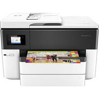 МФУ HP OfficeJet Pro 7740 with Wi-Fi (G5J38A)