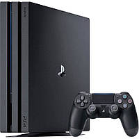 Стационарная игровая приставка Sony PlayStation 4 Pro (PS4 Pro)