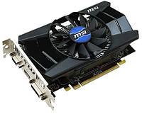 Видеокарта MSI R7 250 2GD3 OC