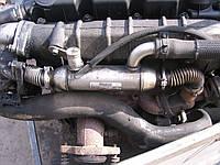 Охладитель отработанных газов EGR 9634565480 б/у 2.0hdi на Citroen Berlingo, Peugeot Partner год 1996-2008