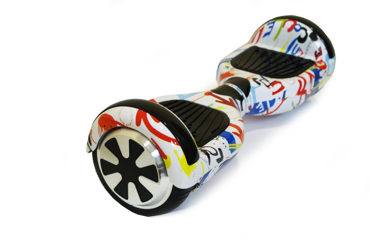 Гироборд 6,5 гироскутер сигвей SmartWay оригинал