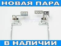 Петли Lenovo IdeaPad G585 G585A - новые пара