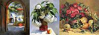 Картины и декоративно-прикладные работы