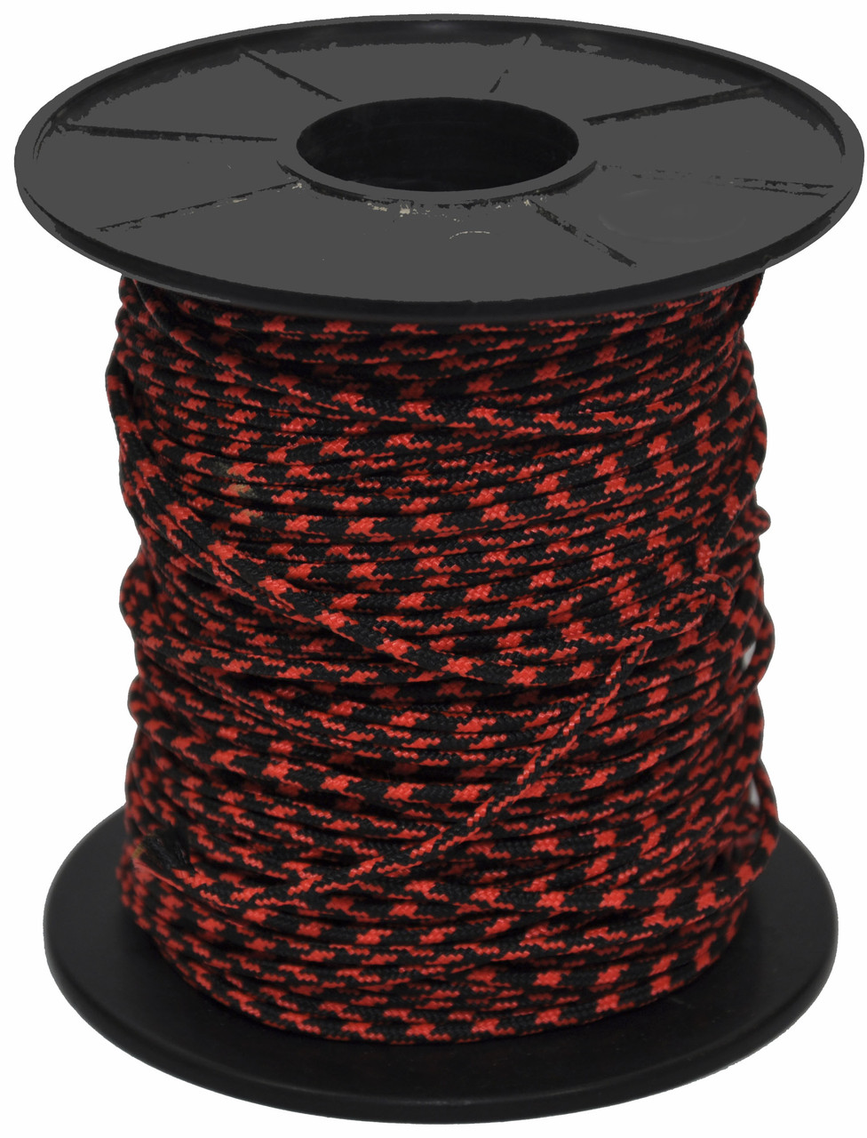 Веревка шнур с кивларом 2 мм плетеная ТМ Крокус - ГрадусОК в Харькове