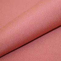 Ткань однотонная розовый