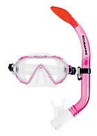 Набор для плавания детский Scubapro Spider