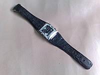 Ремешок из Игуаны для часов OMEGA
