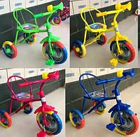 Велосипед трехколесный Tilly Trike T-312