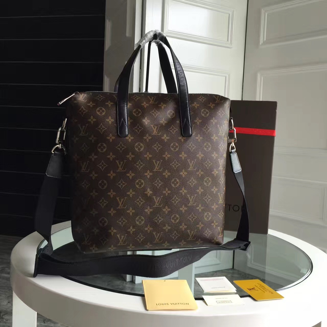 Мужская сумка Louis Vuitton Kitan