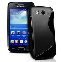Силиконовый чехол для Samsung Galaxy Ace 3 S7270