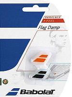 Виброгасители  Babolat  Flag damp*2 bk/or