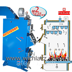 Котел Wichlacz GK-1 10 кВт