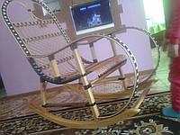 Кресло-качалка Ротанг, фото 1