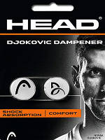 Виброгасители Head Djokovic Dampener