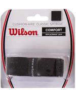 Теннисная ручка Wilson CA CLASSIC SPONGE REPL bk