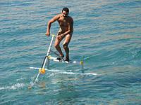 Водный велосипед Акваскипер AquaSkipper, водный самокат