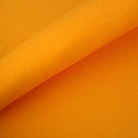 Ткань однотонная желтый