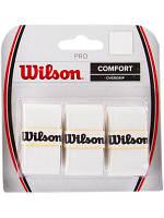 Намотки Wilson PRO OVERGRIP  WH