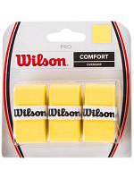 Намотки Wilson PRO OVERGRIP YE