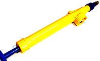 Пульверизатор, триггер на баклажку, распылитель ручной, распылитель насос, фото 1