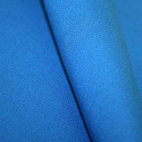 Ткань однотонная королевский синий