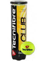 Теннисные мячи Tecnifibre Club *3 мяча