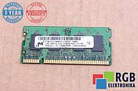 MT8HTF12864HDY-667E1 1GB SO-DIMM DDR2 PAMIĘĆ RAM MICRON ID16227