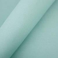 Ткань однотонная светлая лазурь
