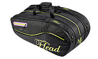 Теннисная сумка HEAD Sharapova Tennis Racquet Bag-Combi