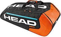 Теннисная сумка HEAD Radical 9R Supercombi