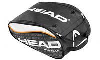 Теннисная сумка HEAD Tour Team Shoebag  WHBK
