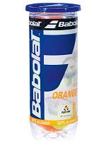 Теннисные мячи Babolat Orange 3 мяча