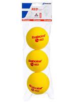 Теннисные мячи Babolat Foam Red 3 мяча