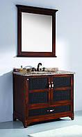 GA017 мебель для ванной комплект CRW