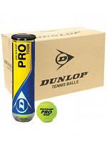 Теннисные мячи Dunlop pro tour *72 NEW