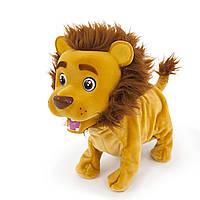 Интерактивный львенок Кокум