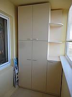 Мебель для балкона на заказ,в Харькове.