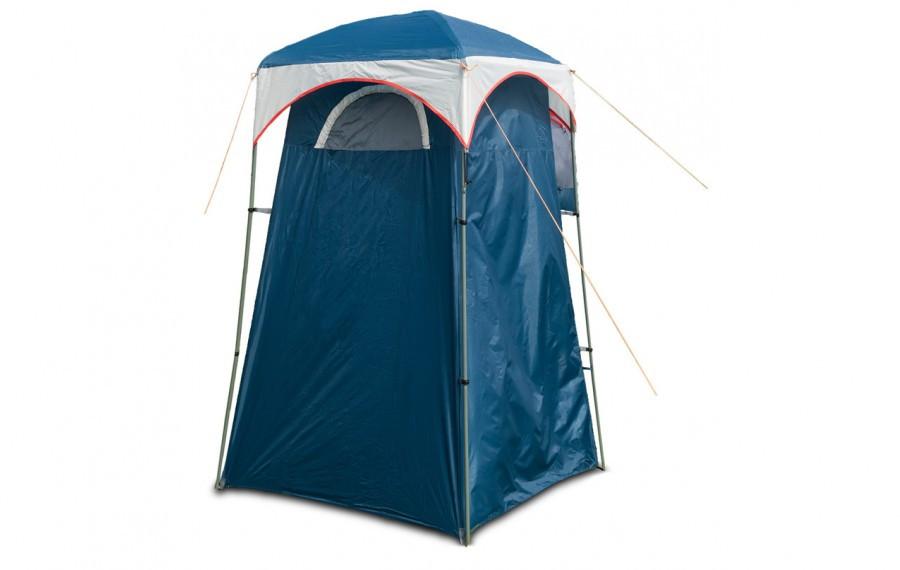 Палатка-кабинка для душа и туалета Coleman X2897 - Лови волну - товары для рыбалки в Харькове