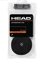 Намотки Head Prestige Pro 30 pcs Pack BK