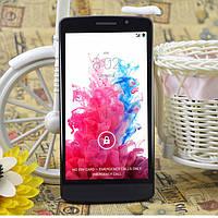 Смартфон LG G3 копия + GOLD кнопка включения и громкости находится сзади