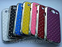 Чехлы для Samsung Galaxy S3 I9300 со стразами, фото 1